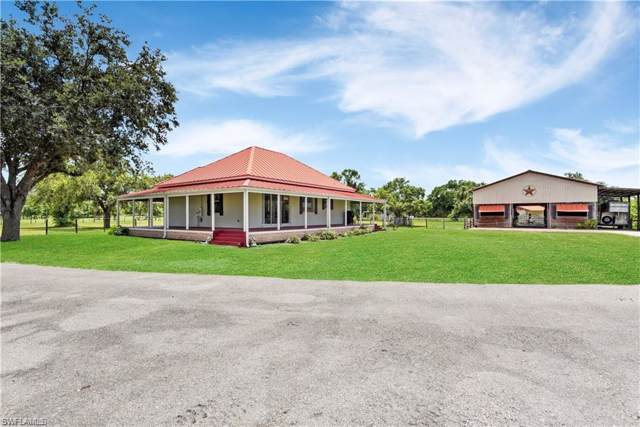 2760 Hickey Creek Rd, Alva, FL 33920 (MLS #220006086) :: Premier Home Experts