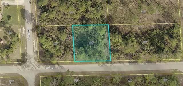 3103 E 21st St, Alva, FL 33920 (MLS #220006090) :: Premier Home Experts
