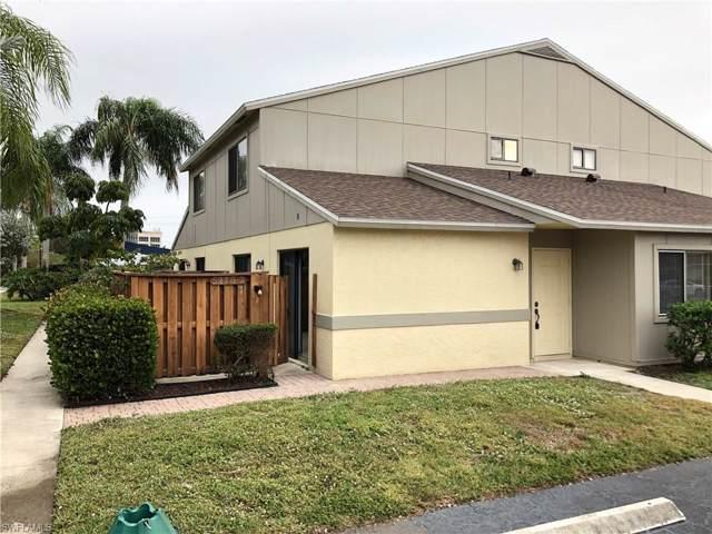 5276 Cedarbend Dr #2, Fort Myers, FL 33919 (MLS #220006100) :: Team Swanbeck