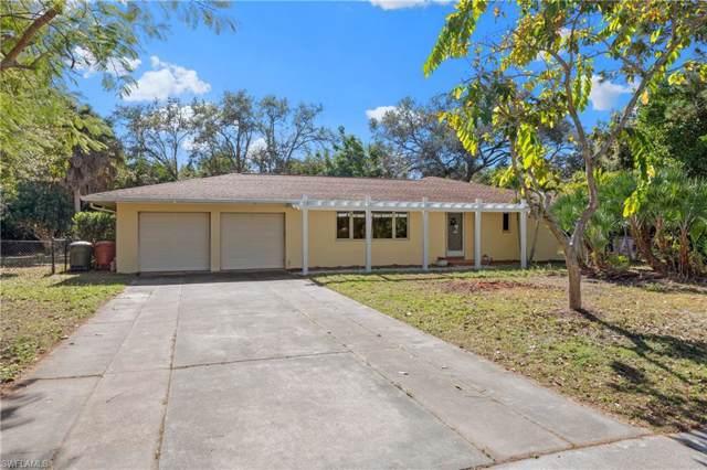 1344 Coconut Dr, Fort Myers, FL 33901 (MLS #220006132) :: Clausen Properties, Inc.