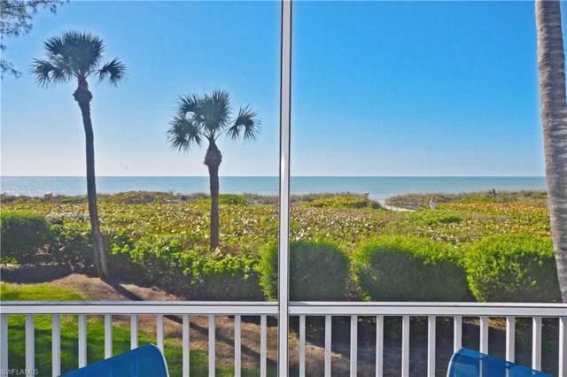 1033 Plantation Beach Club II, Phase 2, Unit 1033, Wk 3, Captiva, FL 33924 (MLS #220006137) :: Kris Asquith's Diamond Coastal Group