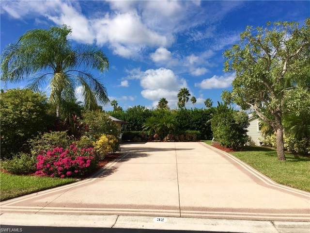Lot 32    3001 W Riverbend Resort Blvd, Labelle, FL 33935 (MLS #220006206) :: Clausen Properties, Inc.