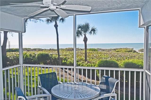 1033 Plantation Beach Club II, Phase 2, Unit 1033, Wk 4, Captiva, FL 33924 (MLS #220006208) :: Kris Asquith's Diamond Coastal Group