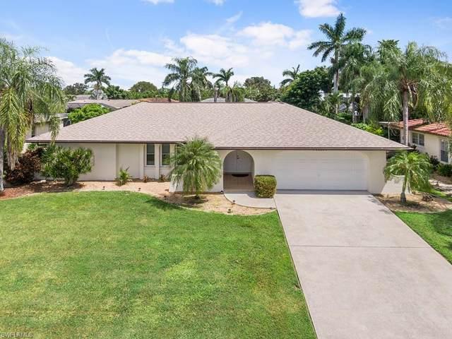 3625 SE 1st Pl, Cape Coral, FL 33904 (MLS #220006215) :: Premier Home Experts