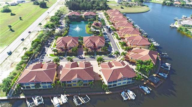 182 Shadroe Cove Circle #804, Cape Coral, FL 33991 (#220006216) :: Jason Schiering, PA