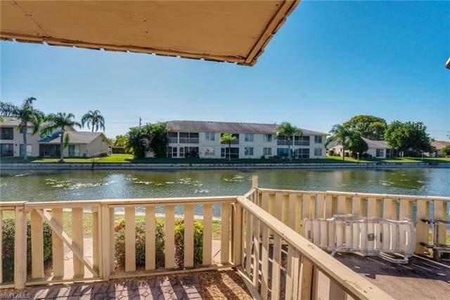 1300 SE 7th St #105, Cape Coral, FL 33990 (MLS #220006217) :: #1 Real Estate Services