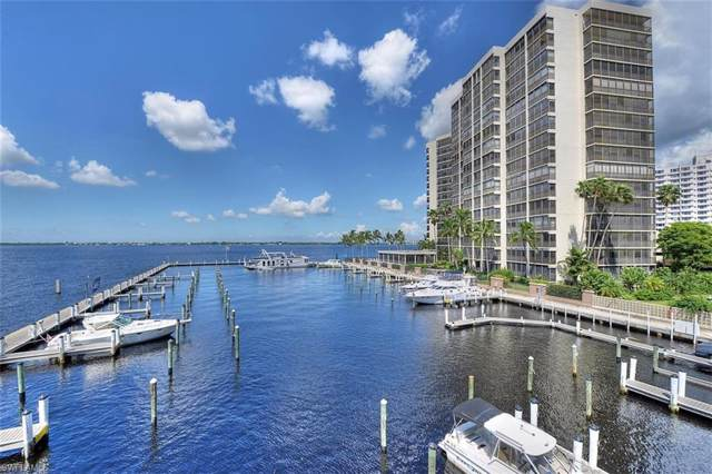 1900 Virginia Ave #403, Fort Myers, FL 33901 (#220006265) :: The Dellatorè Real Estate Group