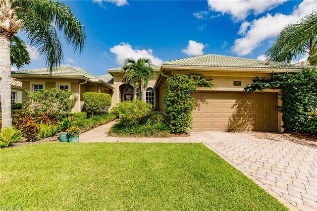 12918 Kentfield Lane, Fort Myers, FL 33913 (MLS #220006277) :: RE/MAX Realty Group