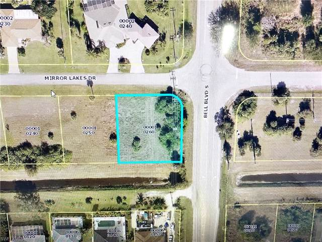 760 Mirror Lakes Drive, Lehigh Acres, FL 33974 (MLS #220006291) :: #1 Real Estate Services