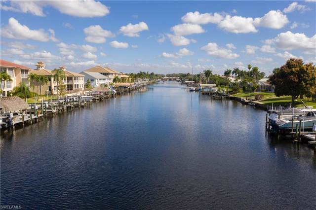 1614 Beach Parkway #102, Cape Coral, FL 33904 (MLS #220006310) :: Team Swanbeck