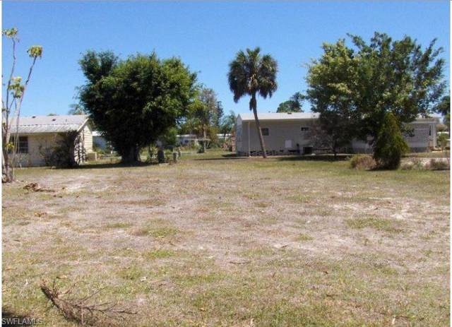 165 Riverwood Rd, Naples, FL 34114 (MLS #220006319) :: Palm Paradise Real Estate