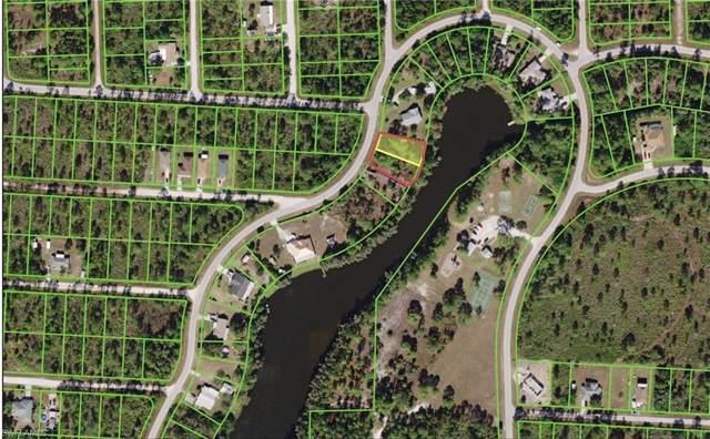 12470 Pannikin Ave, Punta Gorda, FL 33955 (MLS #220006400) :: Clausen Properties, Inc.