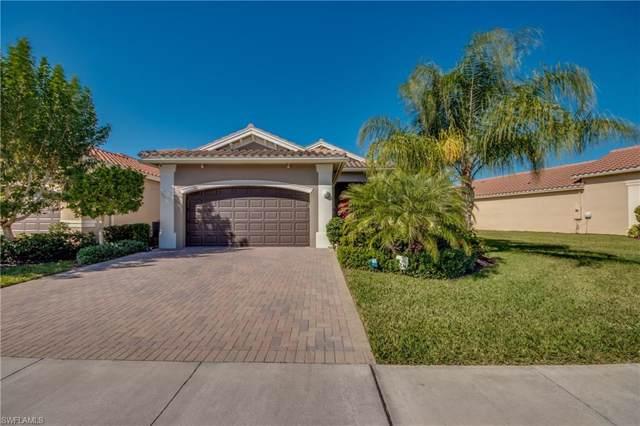 11587 Meadowrun Cir, Fort Myers, FL 33913 (MLS #220006407) :: Team Swanbeck