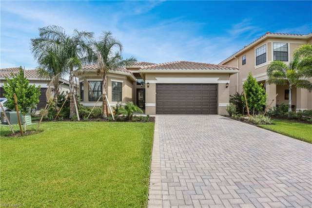 10115 Chesapeake Bay Dr, Fort Myers, FL 33913 (MLS #220006414) :: RE/MAX Realty Team