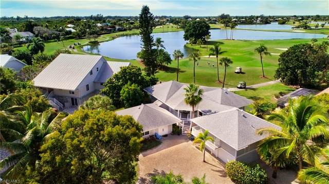987 Sand Castle Rd, Sanibel, FL 33957 (MLS #220006427) :: RE/MAX Realty Team