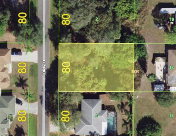 1056 Staley St, Port Charlotte, FL 33952 (MLS #220006433) :: Clausen Properties, Inc.