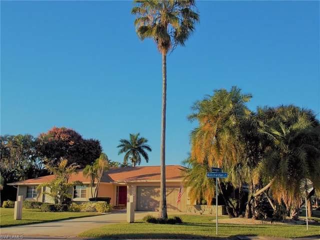 1593 Manchester Blvd, Fort Myers, FL 33919 (MLS #220006436) :: The Keller Group