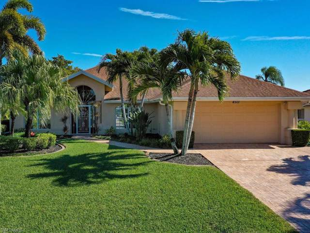 4501 Pelican Blvd, Cape Coral, FL 33914 (MLS #220006511) :: Palm Paradise Real Estate