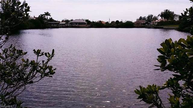 4204 NW 22nd St, Cape Coral, FL 33993 (MLS #220006598) :: #1 Real Estate Services