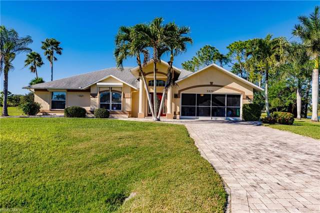 2439 NW 17th Ter, Cape Coral, FL 33993 (MLS #220006602) :: #1 Real Estate Services
