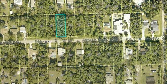 3600 Gasparilla St, St. James City, FL 33956 (MLS #220006617) :: Clausen Properties, Inc.