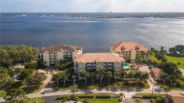 4235 SE 20th Pl A305, Cape Coral, FL 33904 (MLS #220006732) :: Clausen Properties, Inc.