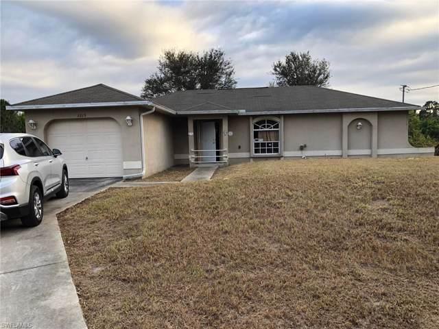 3215 58th St W, Lehigh Acres, FL 33971 (MLS #220006766) :: Clausen Properties, Inc.
