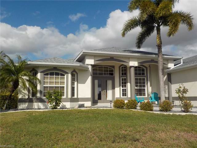 2115 NW 9th Ter, Cape Coral, FL 33993 (MLS #220006767) :: RE/MAX Realty Team