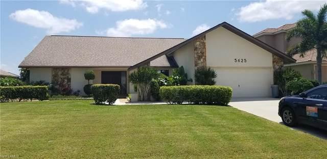 5625 SW 10th Ave, Cape Coral, FL 33914 (#220006769) :: Caine Premier Properties