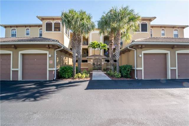 3728 Agualinda Blvd #304, Cape Coral, FL 33914 (MLS #220006784) :: RE/MAX Realty Group