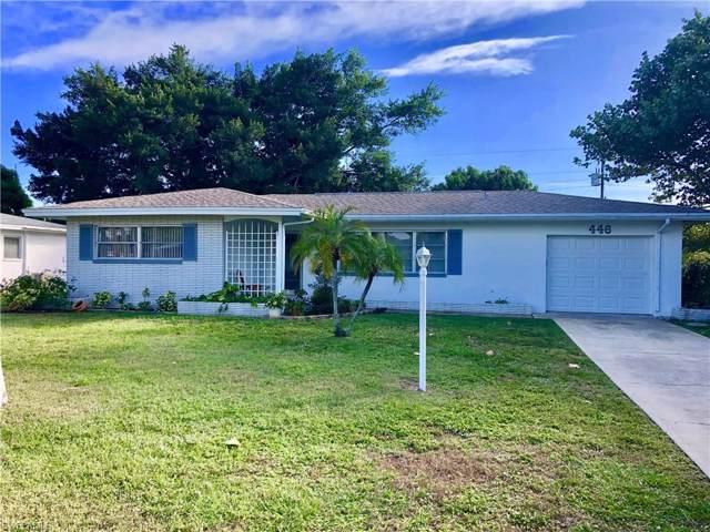 446 El Dorado Pky E, Cape Coral, FL 33904 (#220006801) :: Jason Schiering, PA