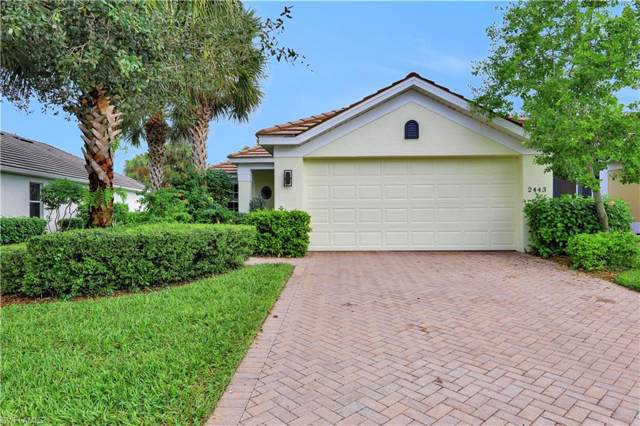 2443 Woodbourne Pl, Cape Coral, FL 33991 (MLS #220006819) :: Clausen Properties, Inc.