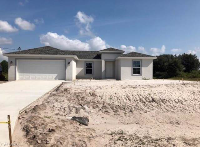 701 Henry Ave N, Lehigh Acres, FL 33971 (MLS #220006828) :: RE/MAX Realty Group