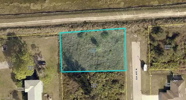5905 Ida Ave N, Lehigh Acres, FL 33971 (MLS #220006830) :: Clausen Properties, Inc.