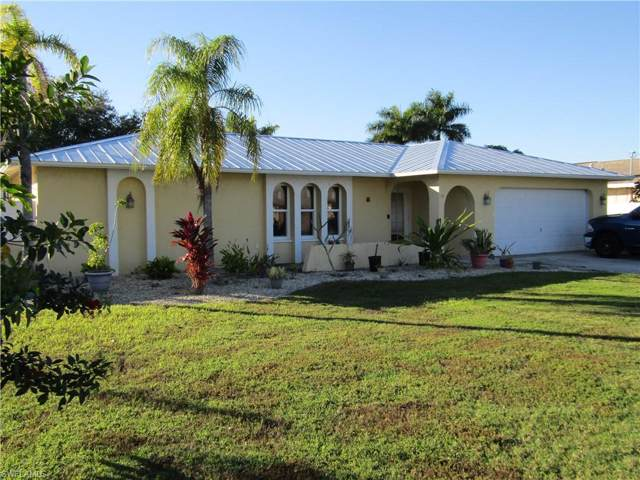 528 SE 17th Ave, Cape Coral, FL 33990 (MLS #220006852) :: Clausen Properties, Inc.