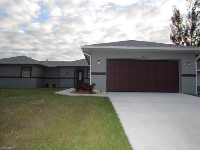 1903 NW 22nd Ave, Cape Coral, FL 33993 (MLS #220006861) :: #1 Real Estate Services