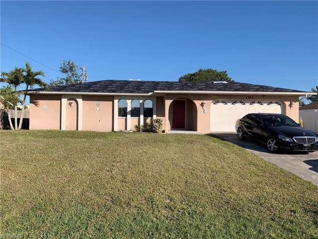 2723 SW 1st Ave, Cape Coral, FL 33914 (MLS #220006875) :: Clausen Properties, Inc.