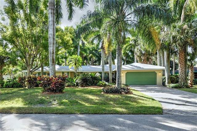 1818 Ardmore Rd, Fort Myers, FL 33901 (MLS #220006890) :: Clausen Properties, Inc.