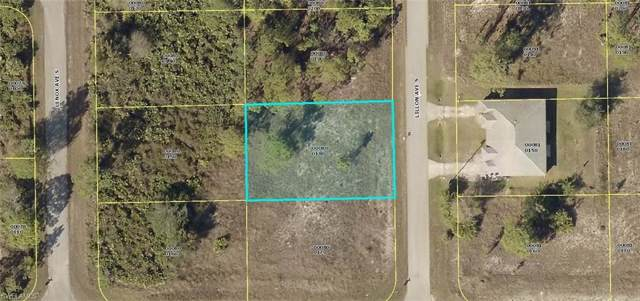 524 Lillon Ave S, Lehigh Acres, FL 33974 (MLS #220006898) :: Clausen Properties, Inc.