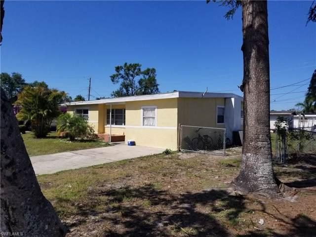 1406 Veronica S Shoemaker Blvd, Fort Myers, FL 33916 (MLS #220006900) :: Clausen Properties, Inc.