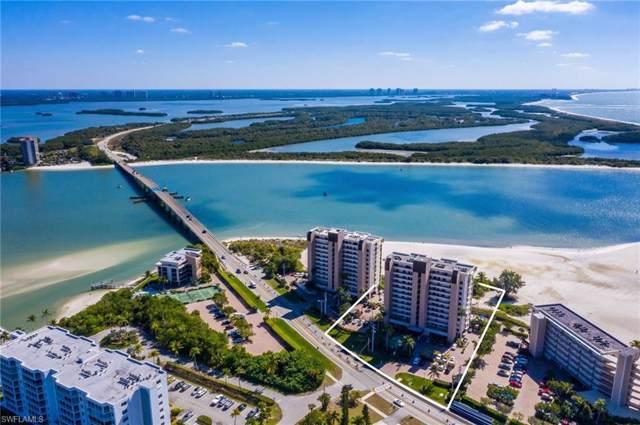 8400 Estero Blvd #504, Fort Myers Beach, FL 33931 (MLS #220006973) :: Kris Asquith's Diamond Coastal Group