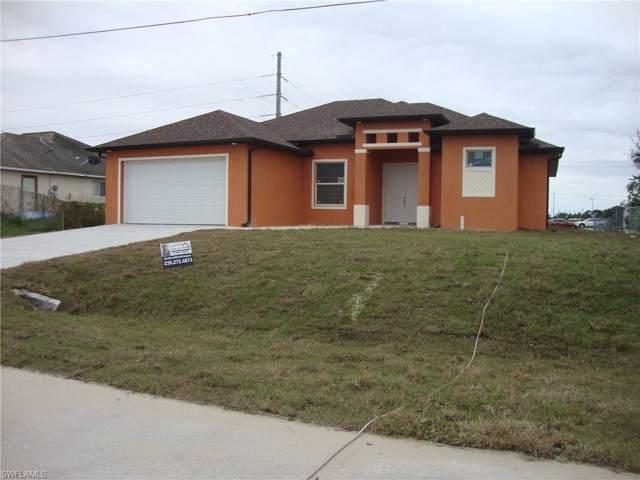 803 Greyhound Ave N, Lehigh Acres, FL 33971 (MLS #220006991) :: Clausen Properties, Inc.