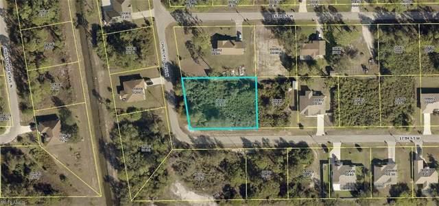 3720 17th St W, Lehigh Acres, FL 33971 (MLS #220007011) :: Clausen Properties, Inc.