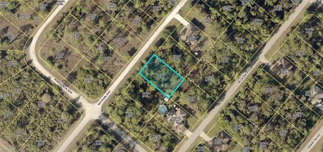 353 Nathan Ave, Lehigh Acres, FL 33974 (MLS #220007050) :: Clausen Properties, Inc.