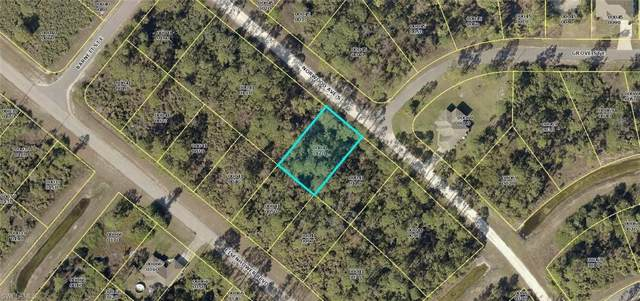430 Norwood Ave S, Lehigh Acres, FL 33974 (MLS #220007059) :: Clausen Properties, Inc.