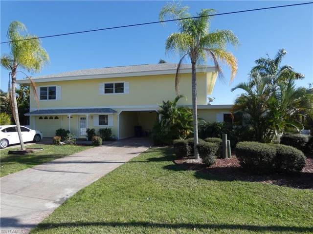 21601/03 Widgeon Ter, Fort Myers Beach, FL 33931 (MLS #220007062) :: RE/MAX Realty Team