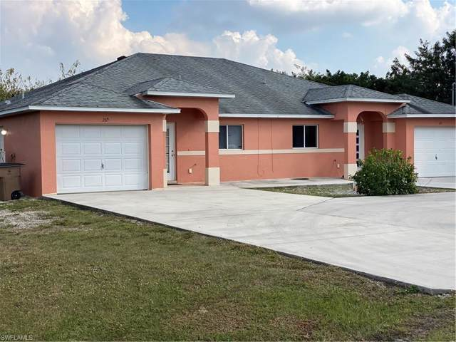269 Milwaukee Blvd, Lehigh Acres, FL 33974 (MLS #220007066) :: Clausen Properties, Inc.