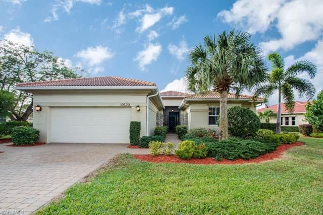 10520 Bellagio Dr, Fort Myers, FL 33913 (MLS #220007071) :: Team Swanbeck