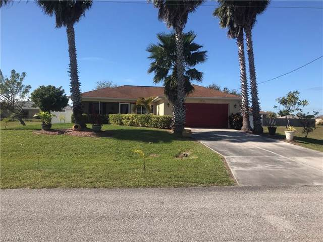 2018 NW 8th Pl, Cape Coral, FL 33993 (MLS #220007107) :: RE/MAX Realty Group