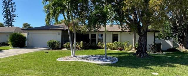 328 SE 17th Pl, Cape Coral, FL 33990 (MLS #220007141) :: #1 Real Estate Services